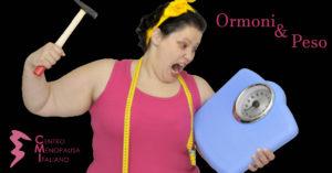Lo Stretto legame tra gli ormoni ed il peso corporeo